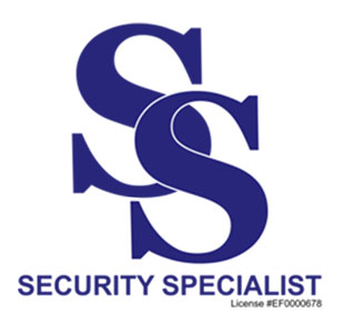 Security SPecialist logo 2017